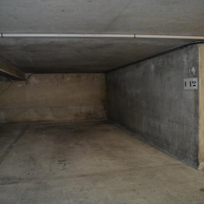 Offres de location Parking Villeurbanne (69100)