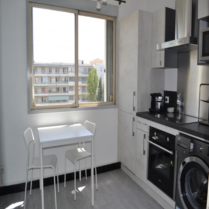 Offres de location Appartement Lyon (69007)